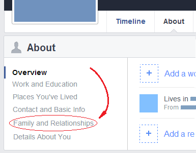 How to Change Your Relationship Status on Facebook | ROM Cartridge