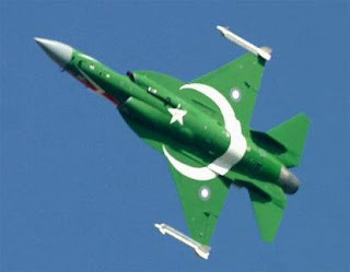 Pakistan's JF-17 is the pride of the nation