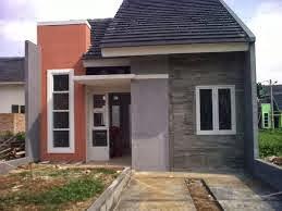 Gambar Model Rumah Sederhana Minimalis