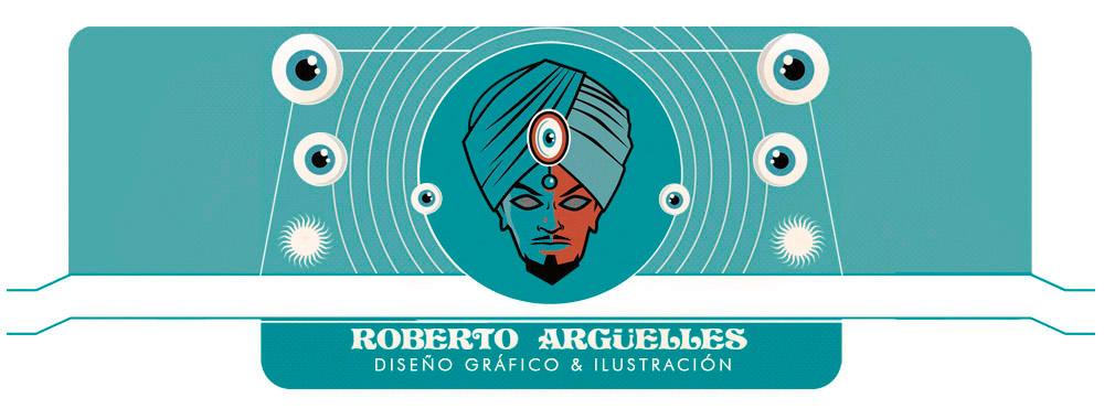 Roberto Argüelles