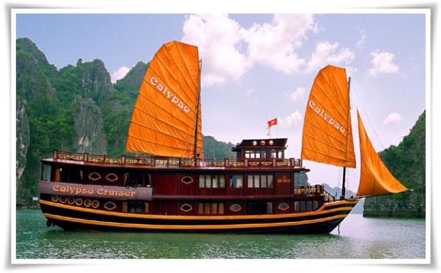 Overview - Calypso Cruise