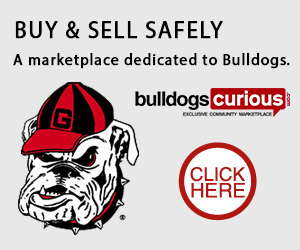 Find, Buy, Sell the Georgia Bulldog Things You Love