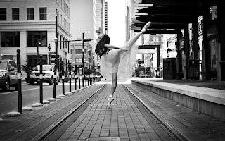 Ballet dance girl best desktop full free wallpaper