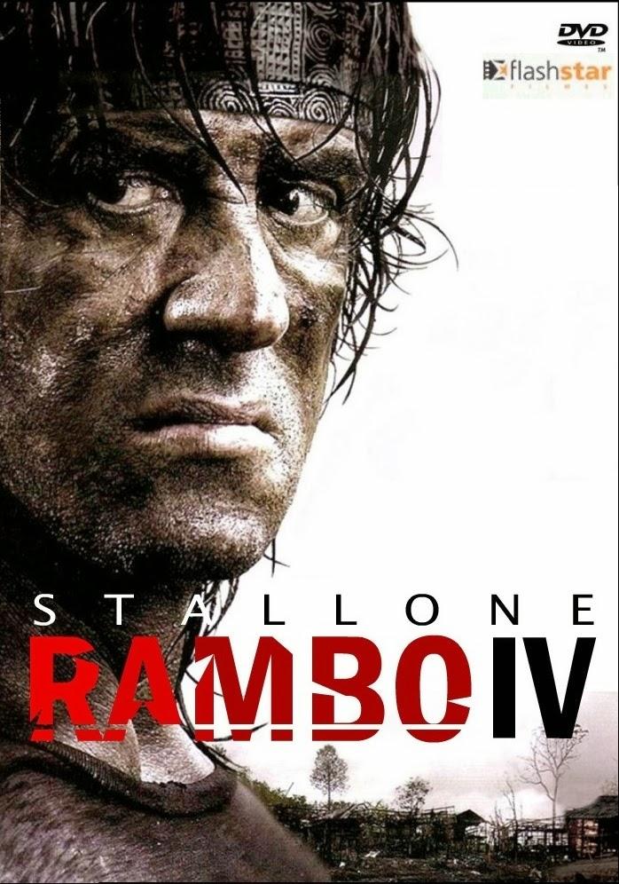 Rambo 4 – Dublado (2008)