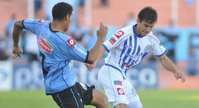 godoy cruz 0 belgrano de cordoba 0 fecha 8 torneo final 2013