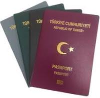 pasaport ücreti