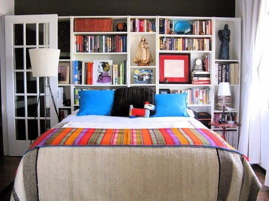 5 Tips For Tiny Bedrooms