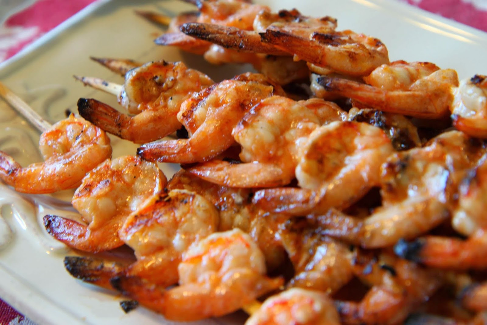 ... marinated grilled chicken marinated grilled shrimp gigaré lifestyle