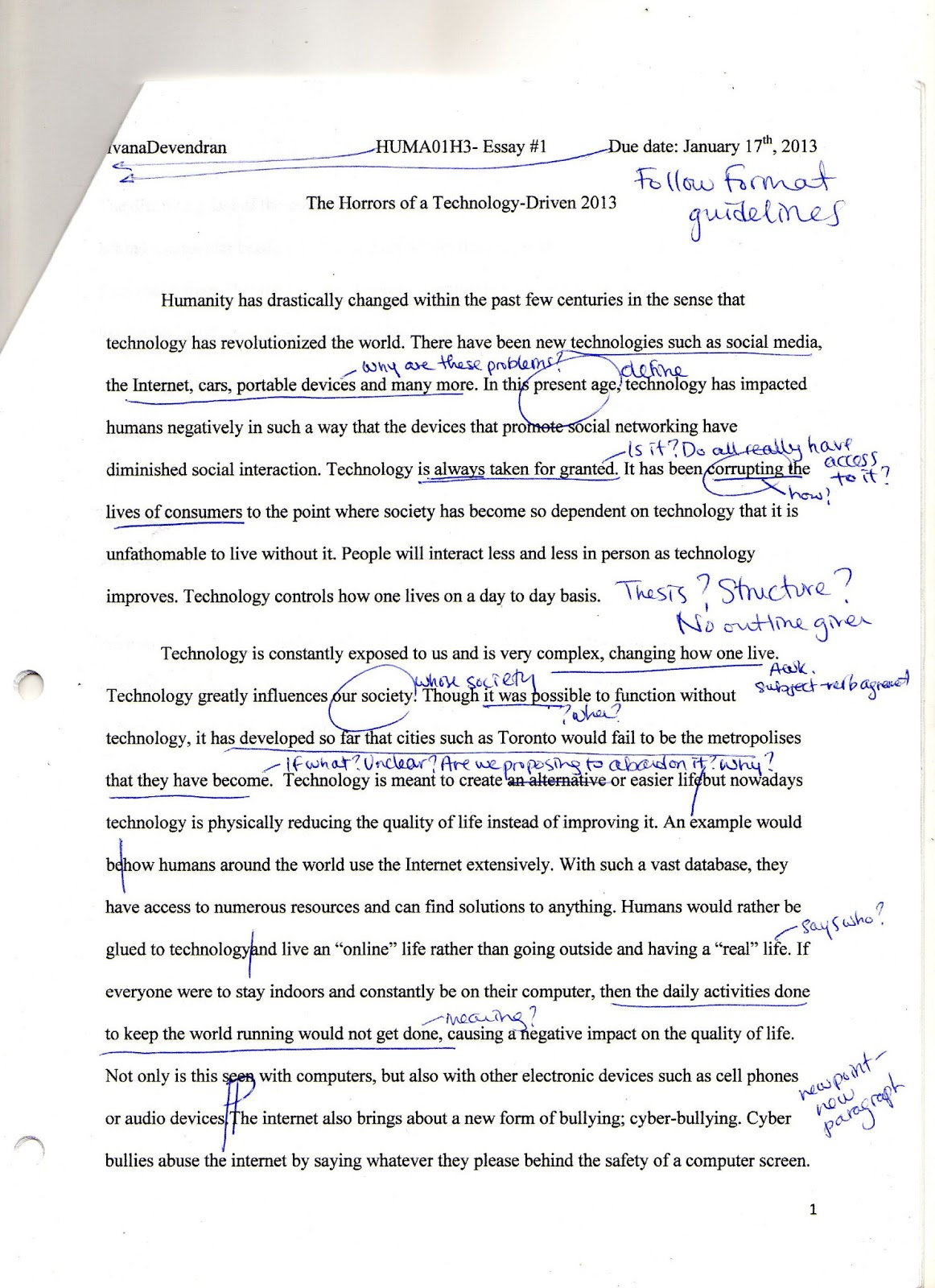 Essay Writing Software for Term Papers and Research Projects