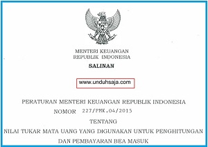 pmk 227 2015