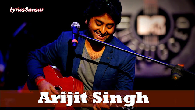 ARIJIT SINGH - All Songs With Lyrics (2015) | LYRICS-SANSAR | 640 x 360 jpeg 61kB