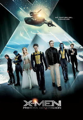 images Download   X Men: Primeira Classe