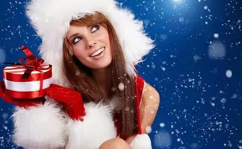 Como ser mas feliz en Navidad