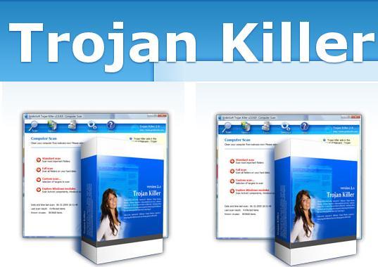 Trojan Killer 2.2.3.8 Full,tìm và diệt các mã độc hại khỏi máy tính
