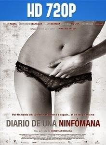 Diario de una Ninfómana 720p Castellano 2008