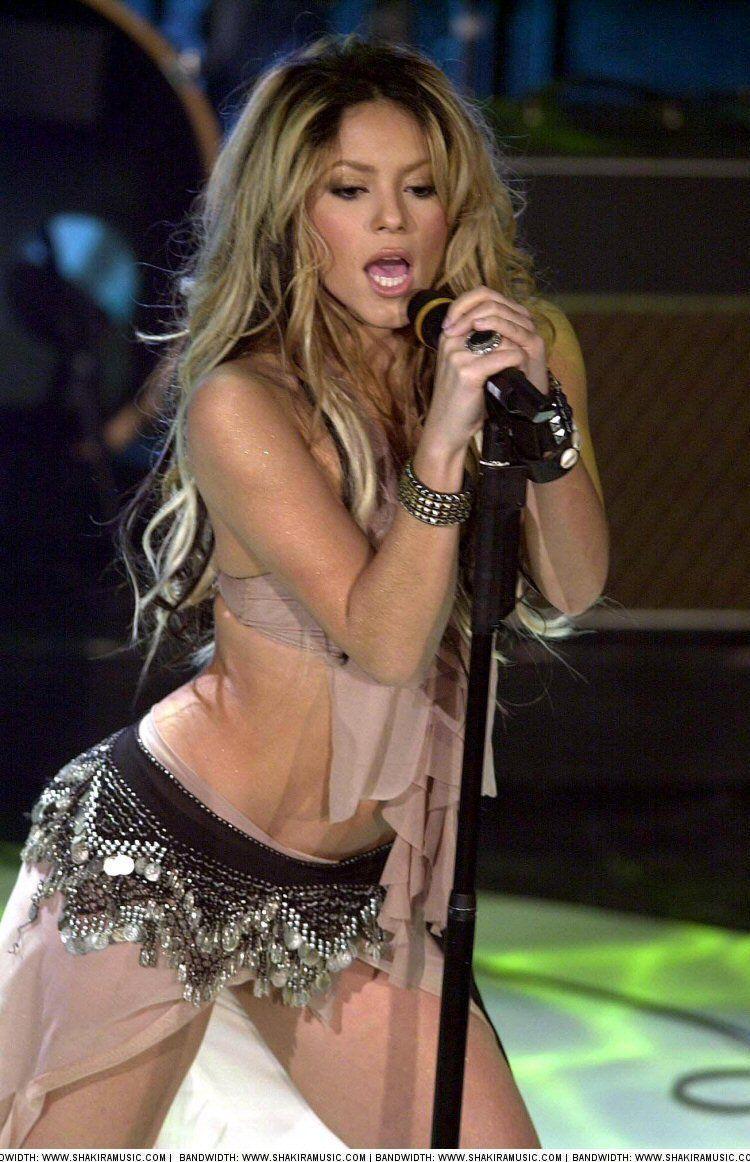 Shakira Pictures In 2011Shakira