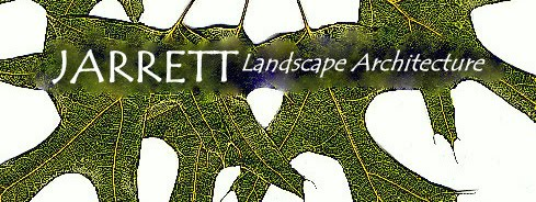 Jarrett Landscape Architecture