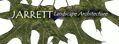Jarrett Landscape Architecture