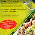 Ramadhan Buffet at Checkers Cafe, Dorsett Regency Kuala Lumpur