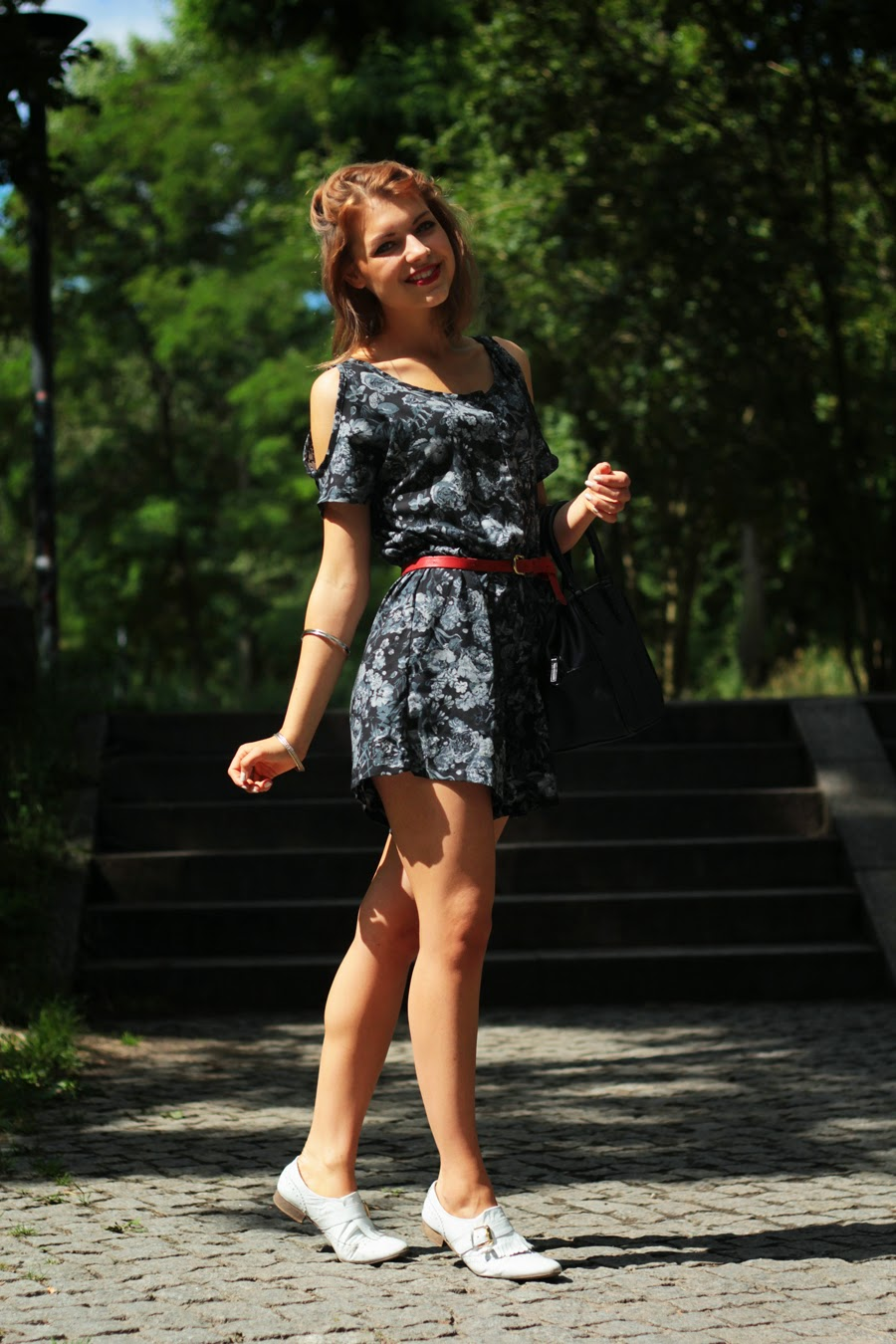 jasmin myberlinfashion adidas neo