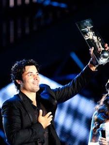Chayanne Premios Oye 2012