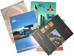 Benefits of Catalogue Printing