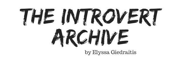 The Introvert Archive