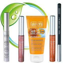 Lavera Organic Cosmetics Earth Day Special