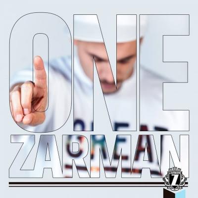 Zarman (VKR) - One 2014 (España)
