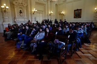 """Se realiza en Santiago seminario internacional """"Comunicación Comunitaria para un Nuevo Siglo"""""""