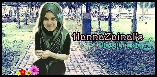 HannaZainal