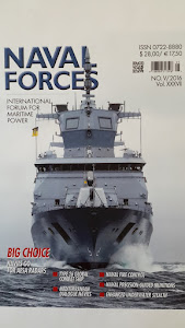 NAVAL FORCES 5/2016