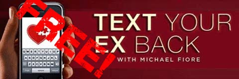Text Your Ex Back Free Download