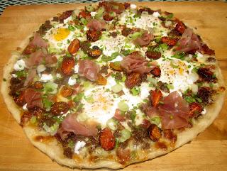 easy breakfast pizza avocado breakfast pizza with pita breakfast pizza ...