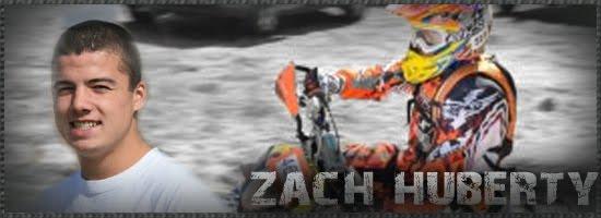 Zack Huberty #323