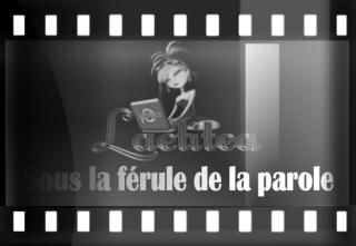 SOUS LA FÉRULE DE LA PAROLE by Laetitea