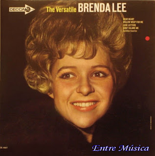 Brenda Lee – The Versatile