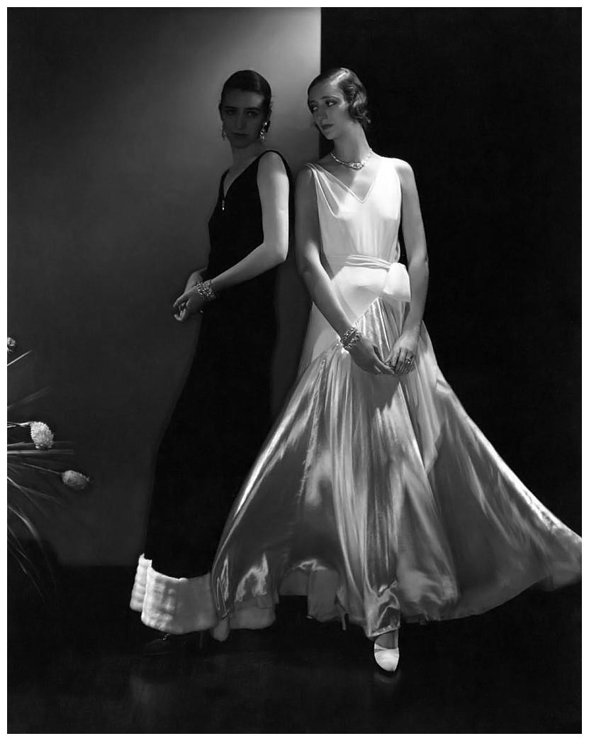 Edward Steichen. Fotografía | Photography