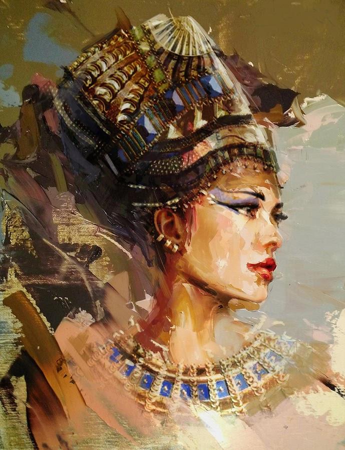 Maryam Mughal Egyptian culture