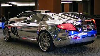 Mobil dari emas3