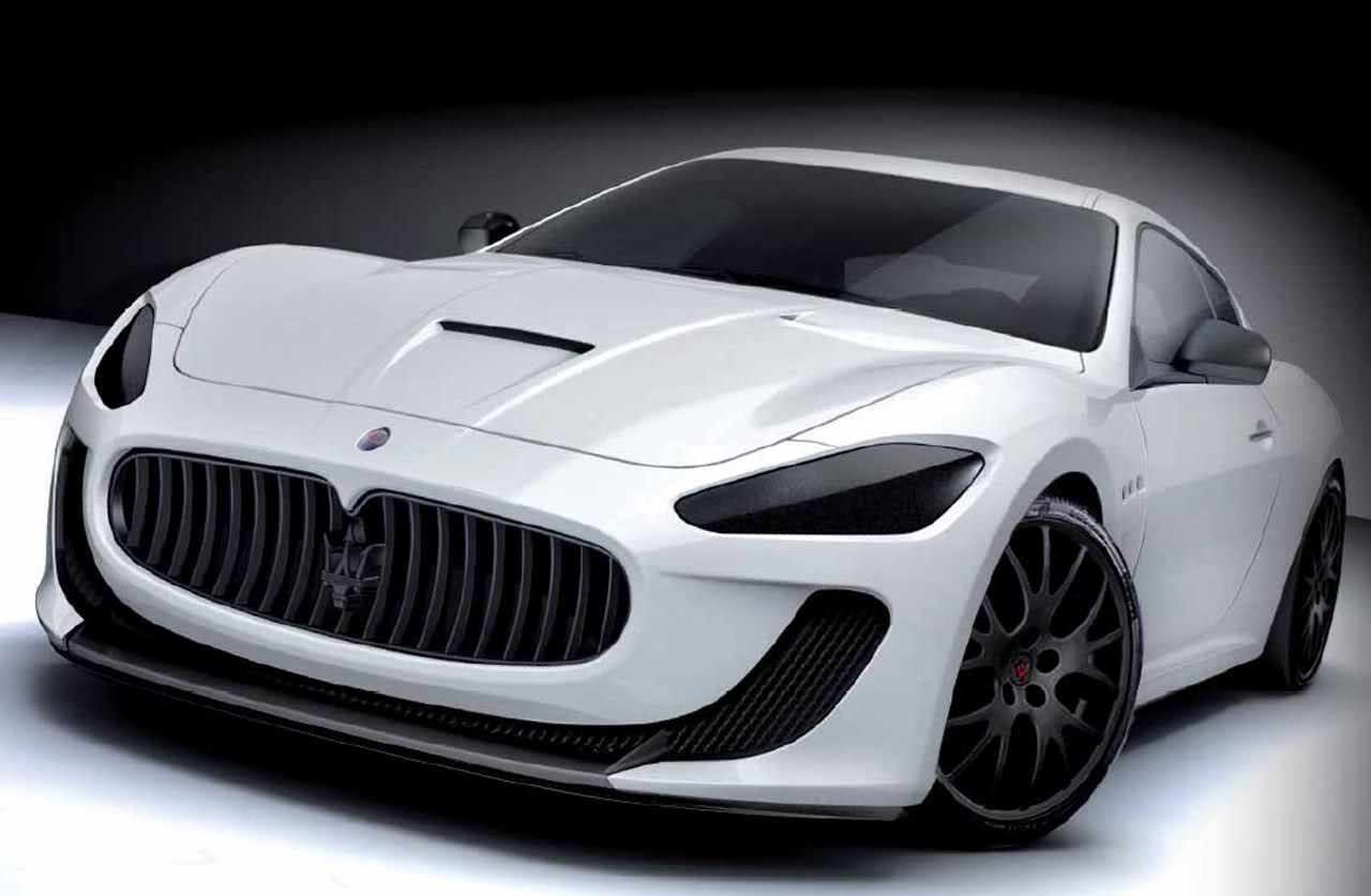 Maserati Automoto