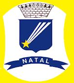 BRASÃO DE NATAL