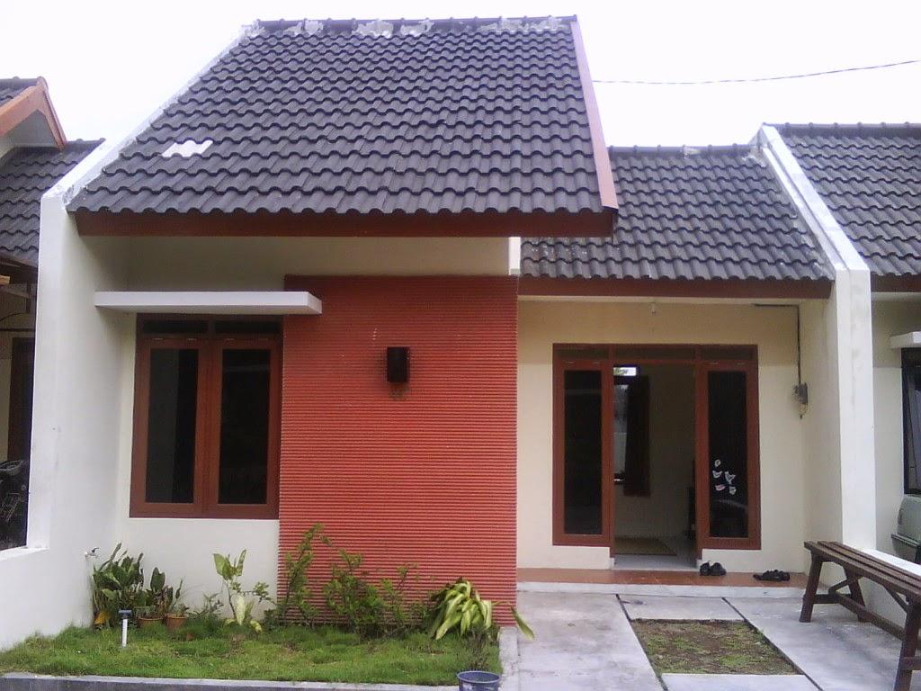 Desain Rumah Minimalis Modern Desain Rumah Minimalis Modern Type 36