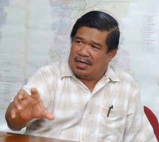 "Ulasan Ekonomi Mat Sabu layak dicalonkan ""best statement of the year""!!!"