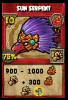 Wizard101 Fire Level 88 Spells