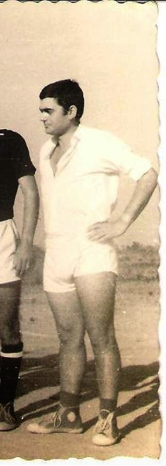 Francisco Magro