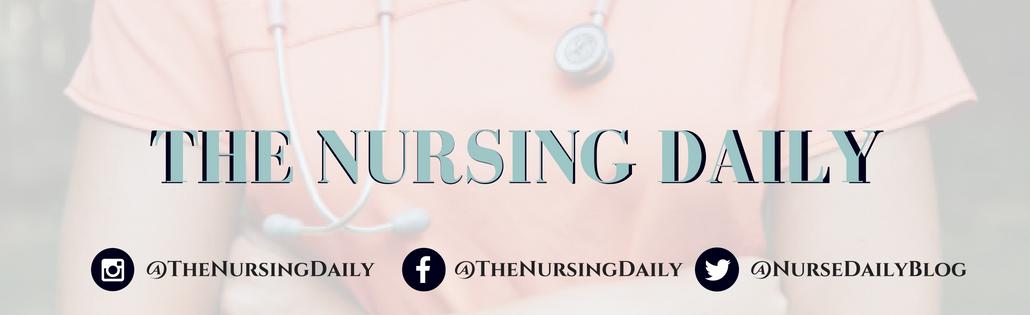 The Nursing Daily