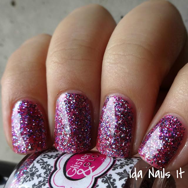 Ida Nails It: November 2015