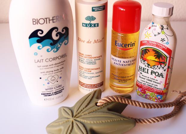 Combate la piel extra seca y restaura la barrera hidrolipídica