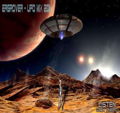 Ergrover - UFO MIX 2011